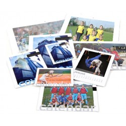 Calendriers A4